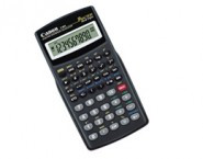 CANON F-604 Calculator Scientific/Statistical - F-604