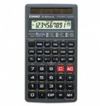 CASIO 10-Digit 2-Line Display Solar Powered Scientific Calculator  - fx-260SOLAR-SD