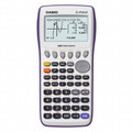 CASIO Graphing Calculator with 21-Character, 8-Line Display - FX-9750GII