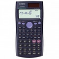 CASIO Scientific Calculator with 249 Built-in Functions - FX-300ES