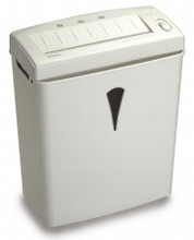 ROYAL SOVEREIGN JS800 8-sheet Strip Cut Shredder with Collapsible Wastebasket - JS800