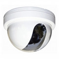 IC REALTIME Indoor Vari-Focal Dome Camera White - EL720W