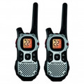 MOTOROLA Talkabout MJ270 Up to 27-Miles 22-CHannels 121 Privacy Codes 2-Way Radios - MOTMJ270R
