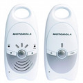 MOTOROLA Digital Audio Baby Monitor - MBP10S