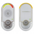 MOTOROLA Digital Audio Baby Monitor - MBP8