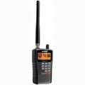 UNIDEN Compact Bearcat Handheld Scanner with 500 Alpha Tagged Channels - BC125AT