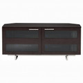 BDI Novia Double-Wide Concealing Cabinet Cherry - 8426CHERRY