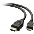 BELKIN Micra Digital 6-foot HDMI to Mini-HDMI Cable - F2CD012-06-AMZ