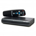 CAST-I Digital To Analog RF Signal Pass-through TV Converter Box - DSP6500