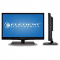 ELEMENT 26-inch Class 720p 60Hz LCD HDTV - Refurbished - ELCFW261-R
