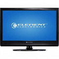 ELEMENT 22-inch Class 720p 60Hz LCD HDTV - Refurbished - ELDFW221-R