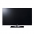 LG ELECTRONICS 55-Inch 120Hz 1080P LED LCD Smart TV Black - 55LS5700