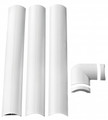 OMNIMOUNT White Wall Cable Management Kit - CMK