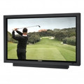 SUNPAK 65-Inch Signature Series True Outdoor All-Weather LED Television Black Aluminum - SB-6560HD-BL