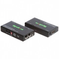 WYRESTORM HDMI 3D over 2 CAT5 wIR 50m at 1080p - EX-2UTP-IR-50