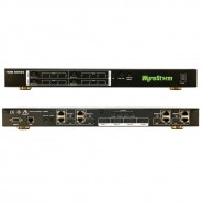 WYRESTORM 4x4 HDMI Matrix Switcher HDMI & UTP Output IR Routing - MAT4T420