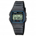 CASIO F91W-1 Classic Digital Water Resistant Watch with Micro Light - F91W-1CR