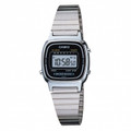 CASIO LA670WA-1 Ladies Digital Water Resistant Watch Daily Alarm - LA670WA-1