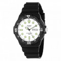 CASIO Classic 100-Meter Water Resistant Diver-look Watch - MRW-200H-7E