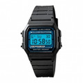 CASIO F105W-1A Classic Digital Watch with Illuminator - F105W-1AV