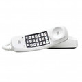 AT&T 210WH Trimline Telephone White - 210WH