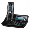 GE 28165FE1 DECT6.0 2-Line Call-Waiting Caller ID Dig. Answerer Base KeypadSpeaker - 28165FE1