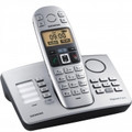 SIEMENS DECT6.0 Big Button Phone, Caller ID, Digital Answering System, Emergency Dialing - E365
