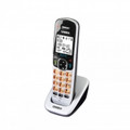 UNIDEN Cordless Accessory Handset & Charger for D1780 Bluetooth Series Cordless Phones - DCX170BT