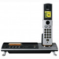 VTECH 5.8GHz Caller ID Cordless Phone with Digital Answering System - I5871