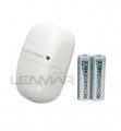 LENMAR AA AAA Ni-MH Ni-CD Battery Charger - EGG-02