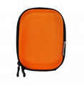 IMPECCA DCS45 Compact Hardshell Camera Case - Orange - DCS45O