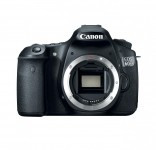 CANON EOS 60D 18.0 Megapixel Digital SLR Camera Body - 4460B003