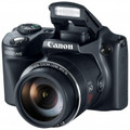 CANON PowerShot SX510 HS Digital Camera 12.1 Megapixel 30x Zoom 3.0-Inch LCD - 8409B001