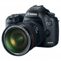 CANON EOS 5D Mark III 22.3 Megapixel Full-frame Digital SLR Camera with EF 24-70mm f4L IS Lens Kit - 5260B054