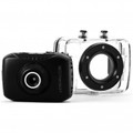 EMERSON HD ActionCam Digital Video Camera Black - EVC-355-BK