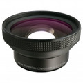 RAYNOX HD-6600 Pro 0.66x High Quality Wide Angle Lens 49mm Mounting Thread - HD-6600PRO(49)