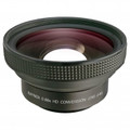RAYNOX HD-6600 Pro Super Quality 0.66x Wide Angle Lens 46mm Mounting Thread - HD-6600PRO-46