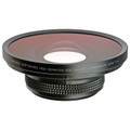 RAYNOX HDP-5072EX High Definition 0.5x Semi-Fisheye conversion Lens - HDP-5072EX