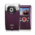 RCA Small Wonder EZ2120PL HD Camcorder - Purple by RCA - EZ2120PL