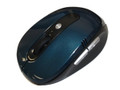 Bluetooth two button scroll mouse Green - BTMTVL-GN