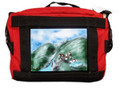 Original Red iPad Bag - NimbusTote-101