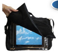 Original Black with FLAP for iPad - NimbusTote-200