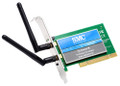 Wireless 802.11n PCI Adapter - LGD-SMCWPCI-N3