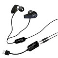 SB-205 USB Earbuds with mics and NC - AND-SB-205B