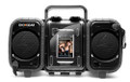 Black Eco Terra Waterproof Case - GDI-AQ2SI61
