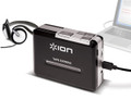 Portable Tape to MP3 Player w/ Headphone - ION-TAPE-EXPRESS