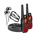 Uniden 30-mile FRS 2-pack with Headsets - UN-GMR3040-2CKHS