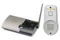 Wireless Doorbell Intercom - CH-NDIS