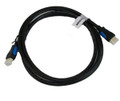 3' HDMI to HDMI 1.3 HIGH SPEED - ST-516-603BK
