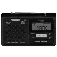 Desktop Weather Radio - OR-WR608